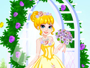 Anna Wedding Dress
