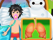 Doctor Bymax Game