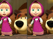 Masha And The Bear Differences