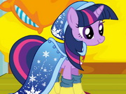 My Little Pony Winter Fashion 3