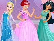 Princess Disney Ball